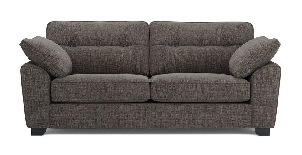 Dfs Metro Sofa Review Living Room Decorating Ideas Burgundy Lomax 3 Seater Keeper Sitting