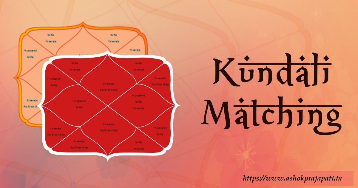 Online matchmaking kundli gratis
