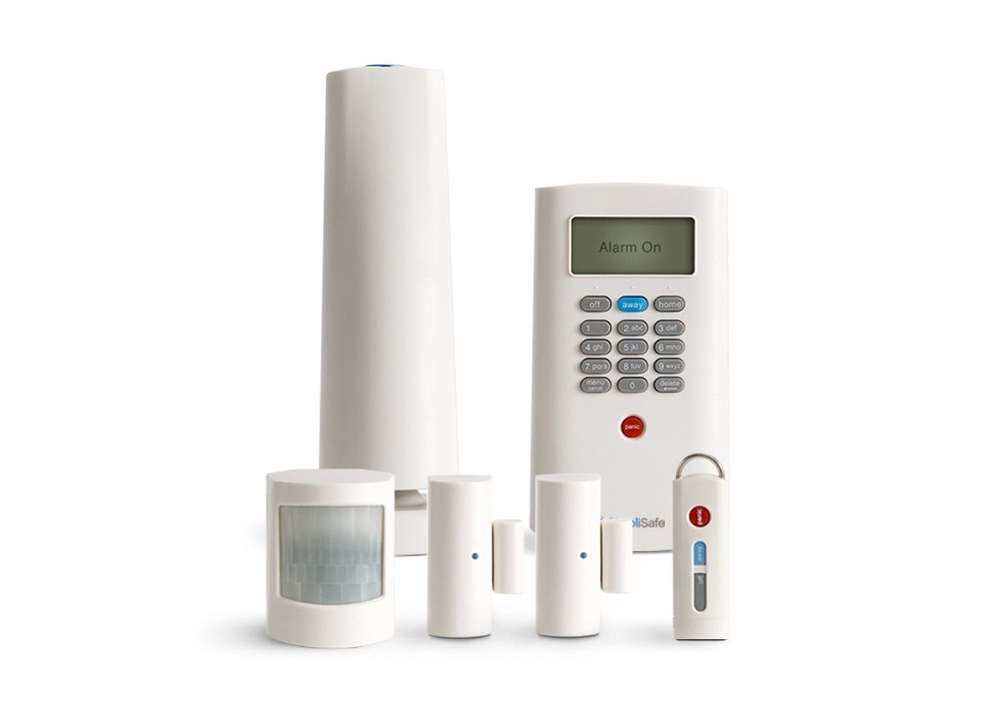 Home Security System SimpliSafe image 1 of 5 Wireless