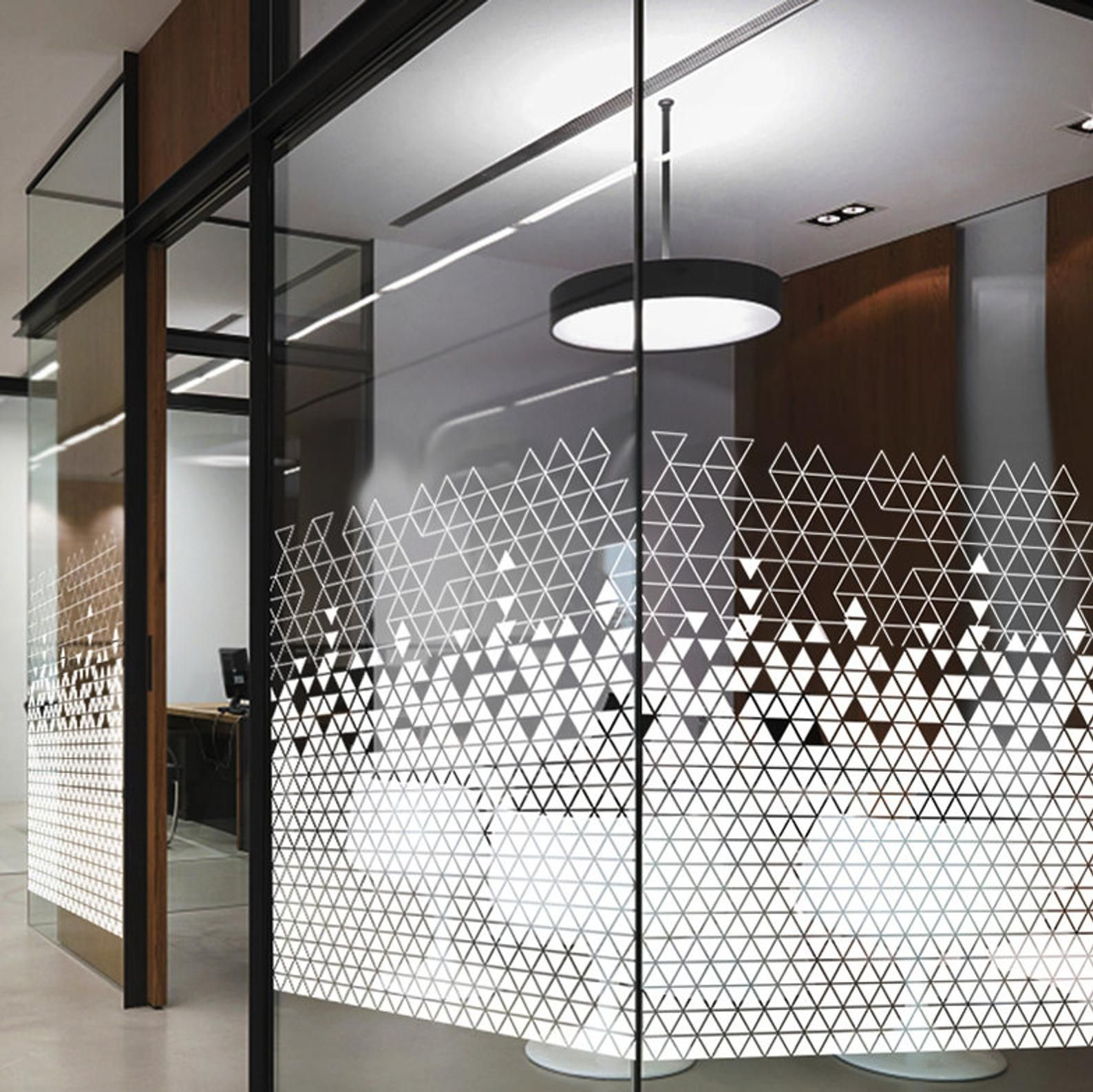 Medical Office Interior Design Ideas Modern Office Interior Design Pictures Office Interior Design In 2020 Glass Sticker Design Door Glass Design Glass Wall Office