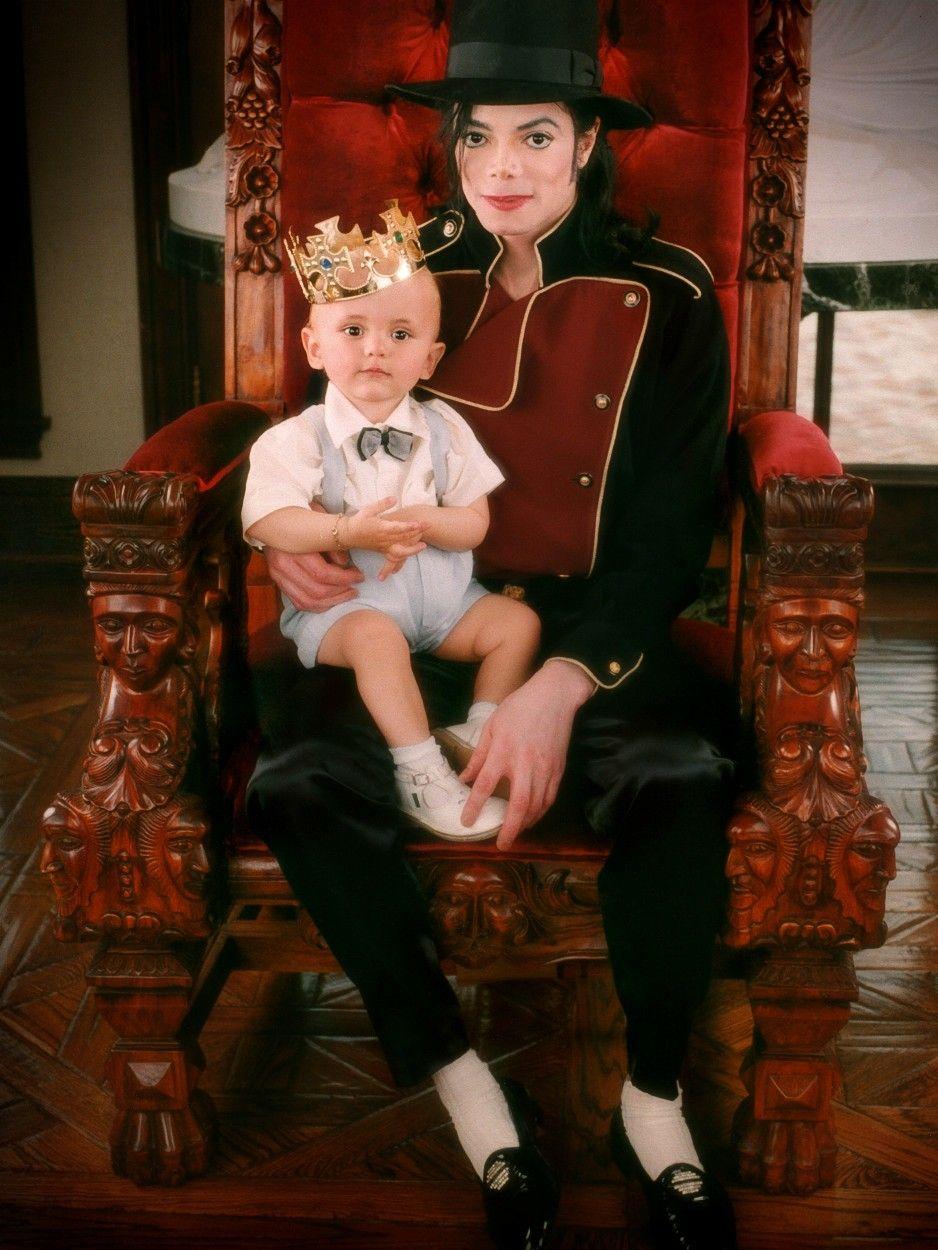 Prince is sooo cuteeee