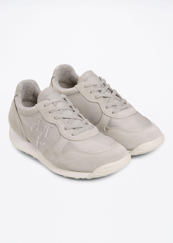 best website 5bf7b 46795 MARC O'POLO, Damen, Schuhe & Accessoires, Schuhe, Sneaker ...