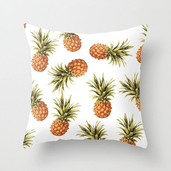 Pineapple Pillow Pineapple Cushion