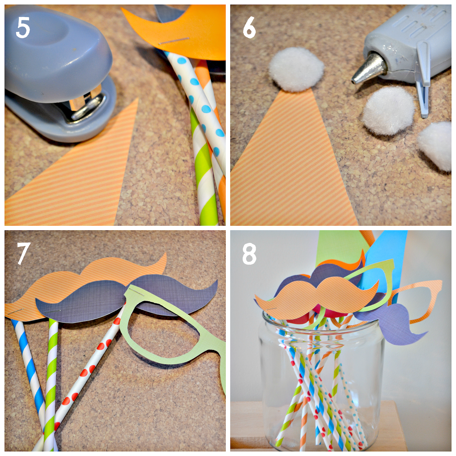 The Life Of Jennifer Dawn Make Your Own Photo Booth With Props Http