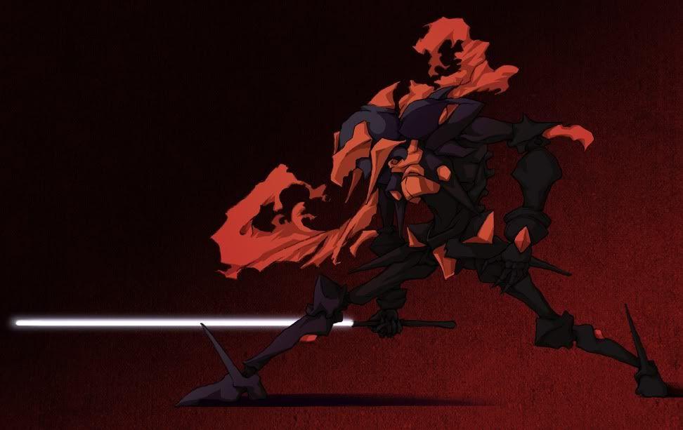 Knight Blazer Wild Arms 2