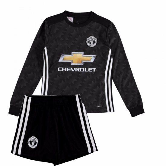 Manchester United Jacket Grey 201718