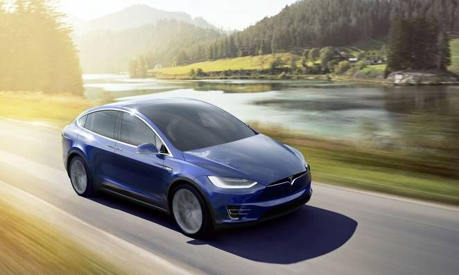 Today marks the #iconic release of the @TeslaMotors Model X and it - vehicle release form