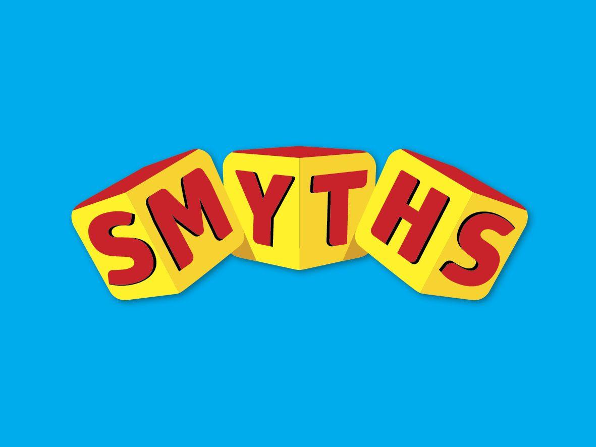 Smyths Toys Superstores Logo