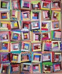 easy baby quilt strip tutorial - Google Search