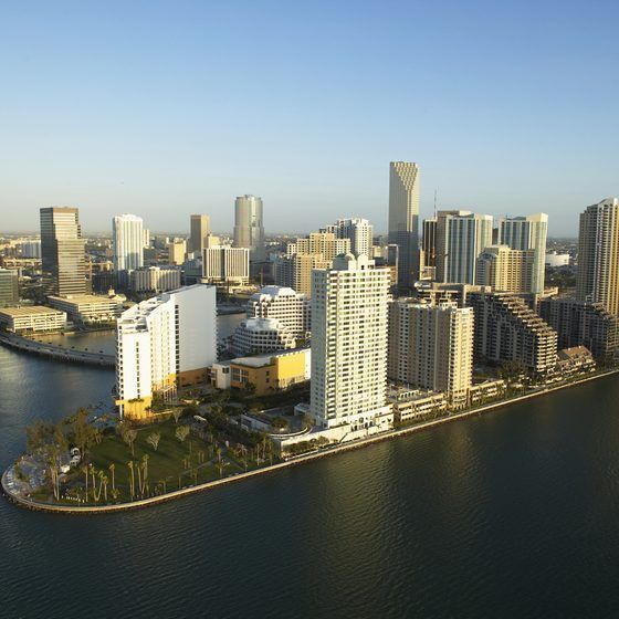 Hotels With A Free Shuttle To The Port Of Miami The Miami