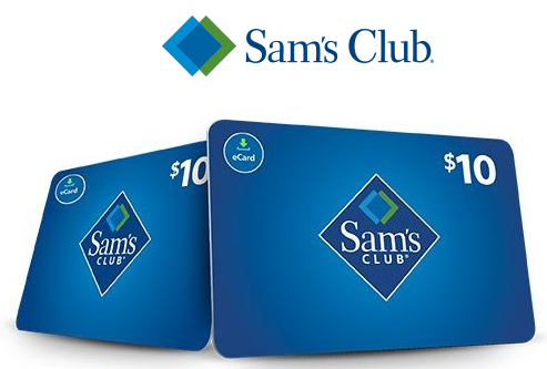 How To Get A New Sam S Club Card