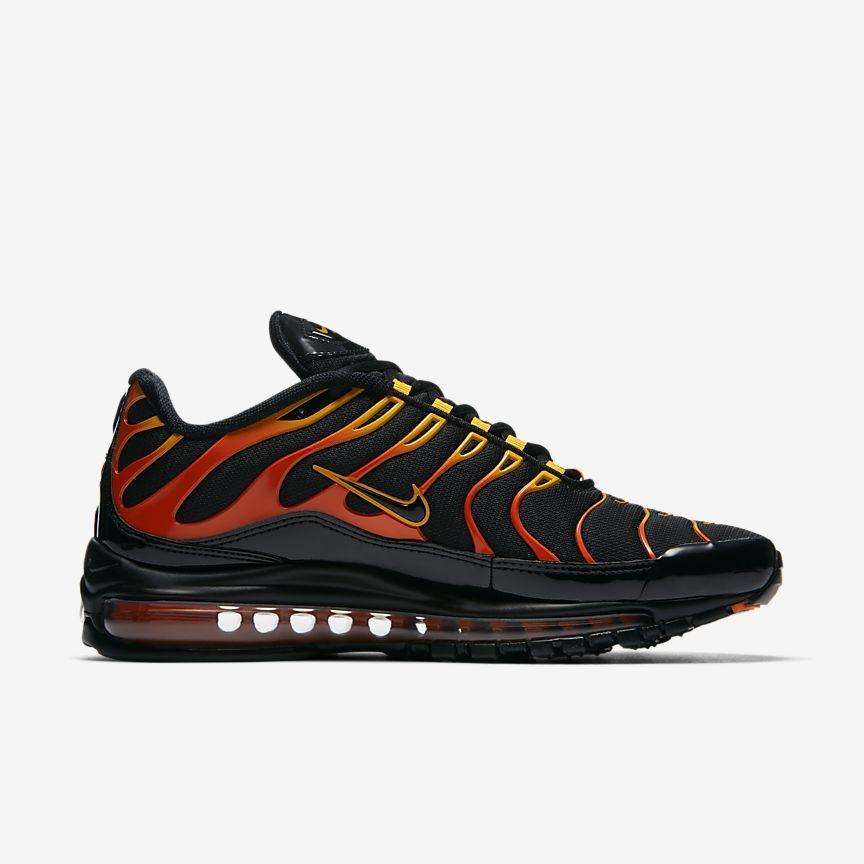 Air Max 97 Plus Men's Shoe | Nike air max, Nike shoes, Air