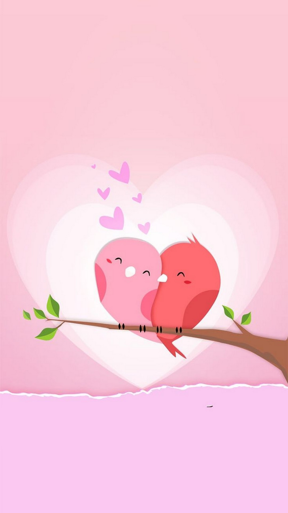 Romantic Images Of Valentines Day iPhone Wallpaper resolution 1080x1920