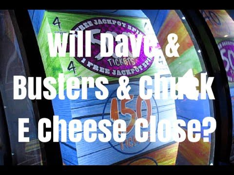 Will Dave Buster S Chuck E Cheese Close Down Life In Florida Dave Busters Chuck E Cheese Busters