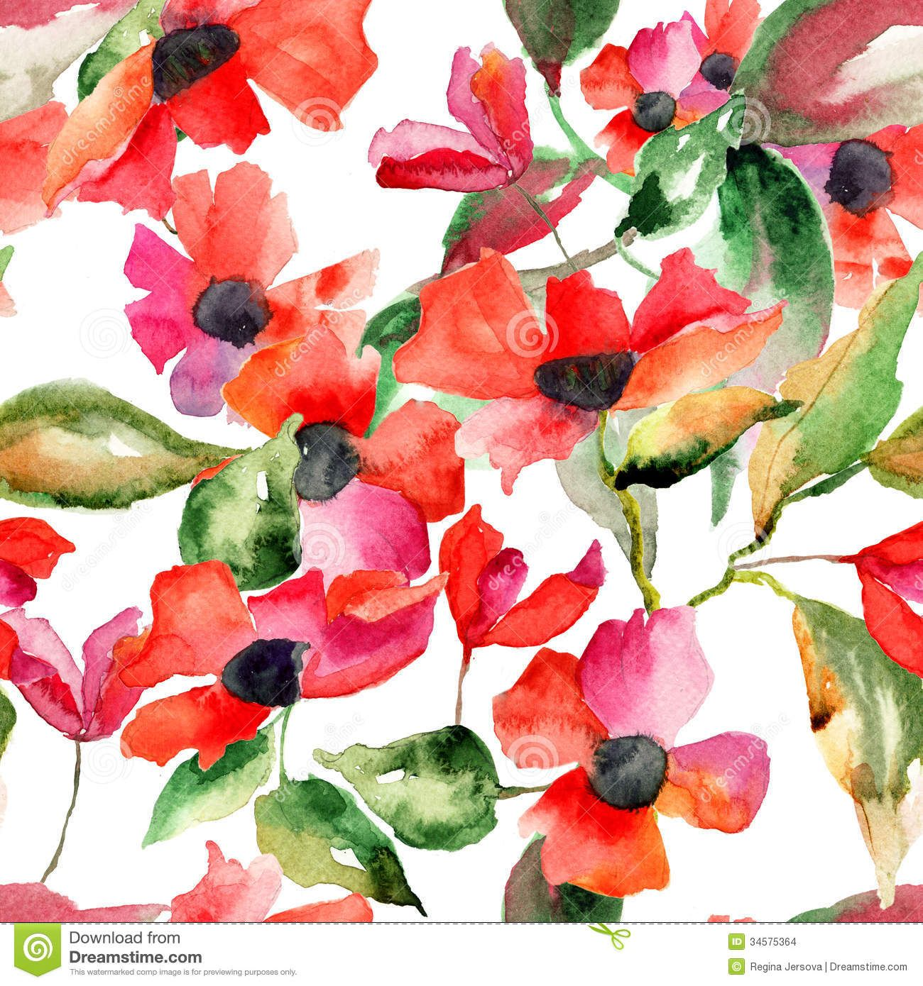 watercolor paisley - Google Search | Water color floral | Pinterest ...
