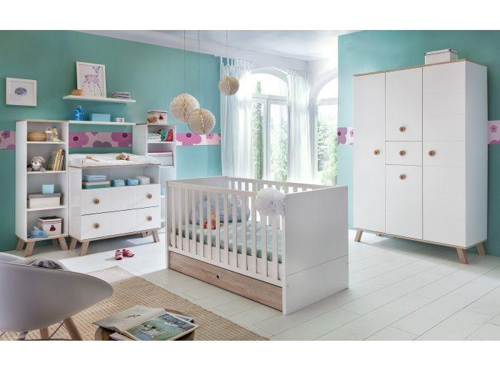 Babyzimmer Billund 7 Tlg Kinder Zimmer Pinterest Baby