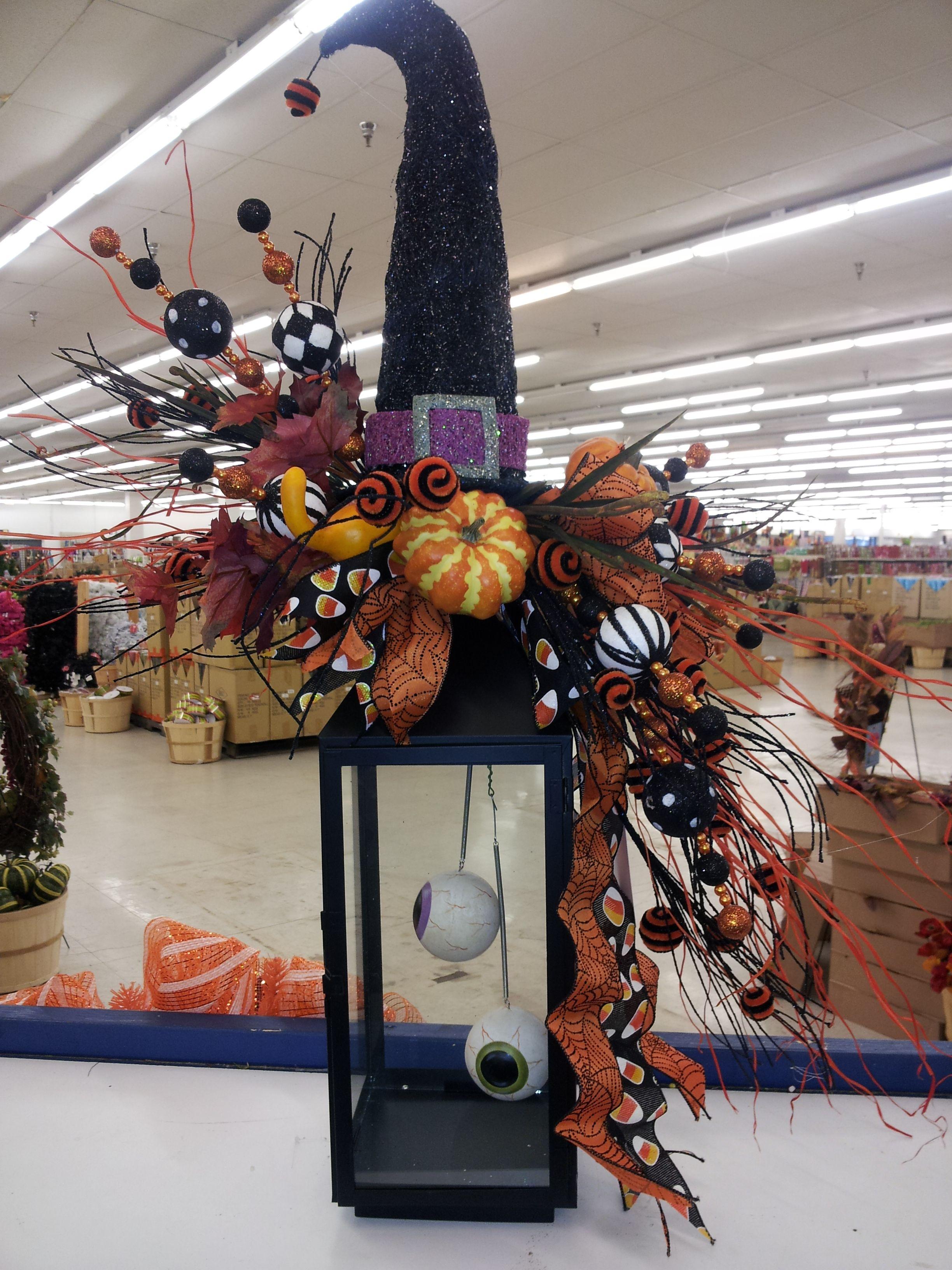 Halloween lantern by kyong Halloween ideas Pinterest