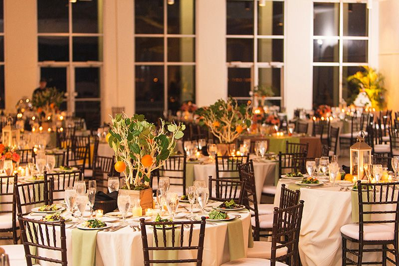 Old Florida Wedding At Tampa Garden Club Garden Club Wedding Venues And Wedding