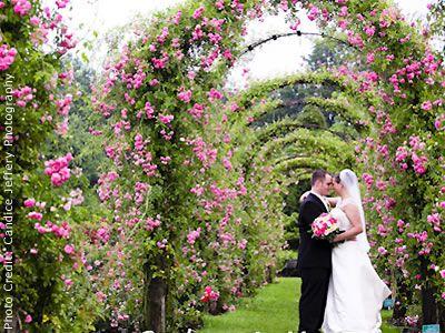 Pond House Cafe West Hartford Weddings Connecticut Garden Wedding Venues 06117