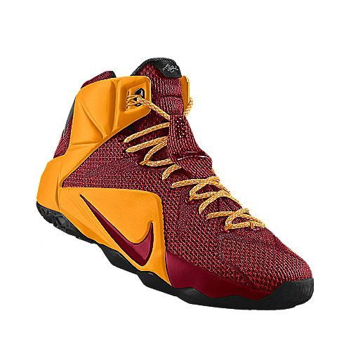 83edc550389 greece design your own cleveland cavaliers soldier 88217s on nikeid fa48f  8d349  best price i designed this at nikeid lebron 12 cavs away 16f79 8fd17