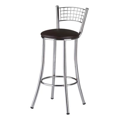 Banqueta Bq60 Cromada R 175 Bar Stools Decor Home Decor