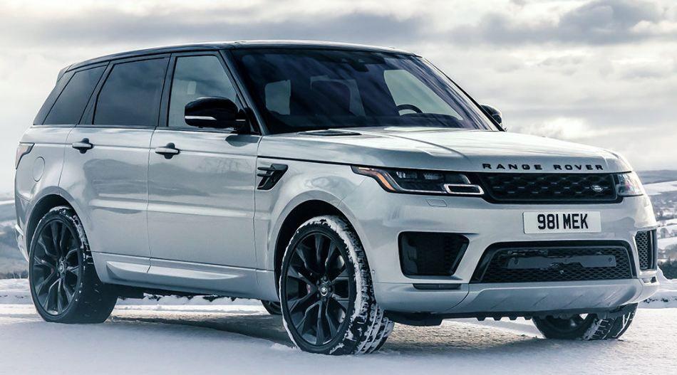 2020 Range Rover Sport HST Price, Release Date, Specs