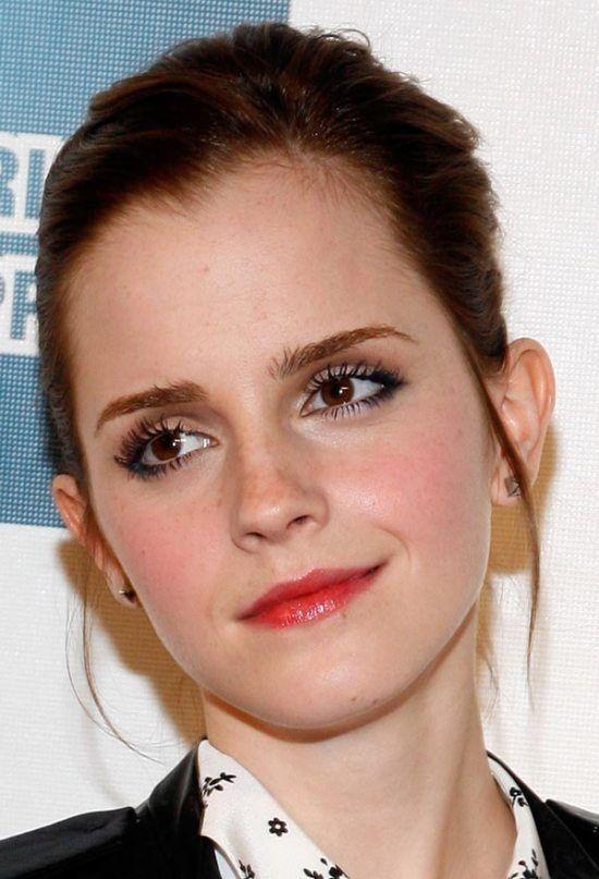 Pin By Benjamin Diver On Celebrity Emma Watson Makeup Emma