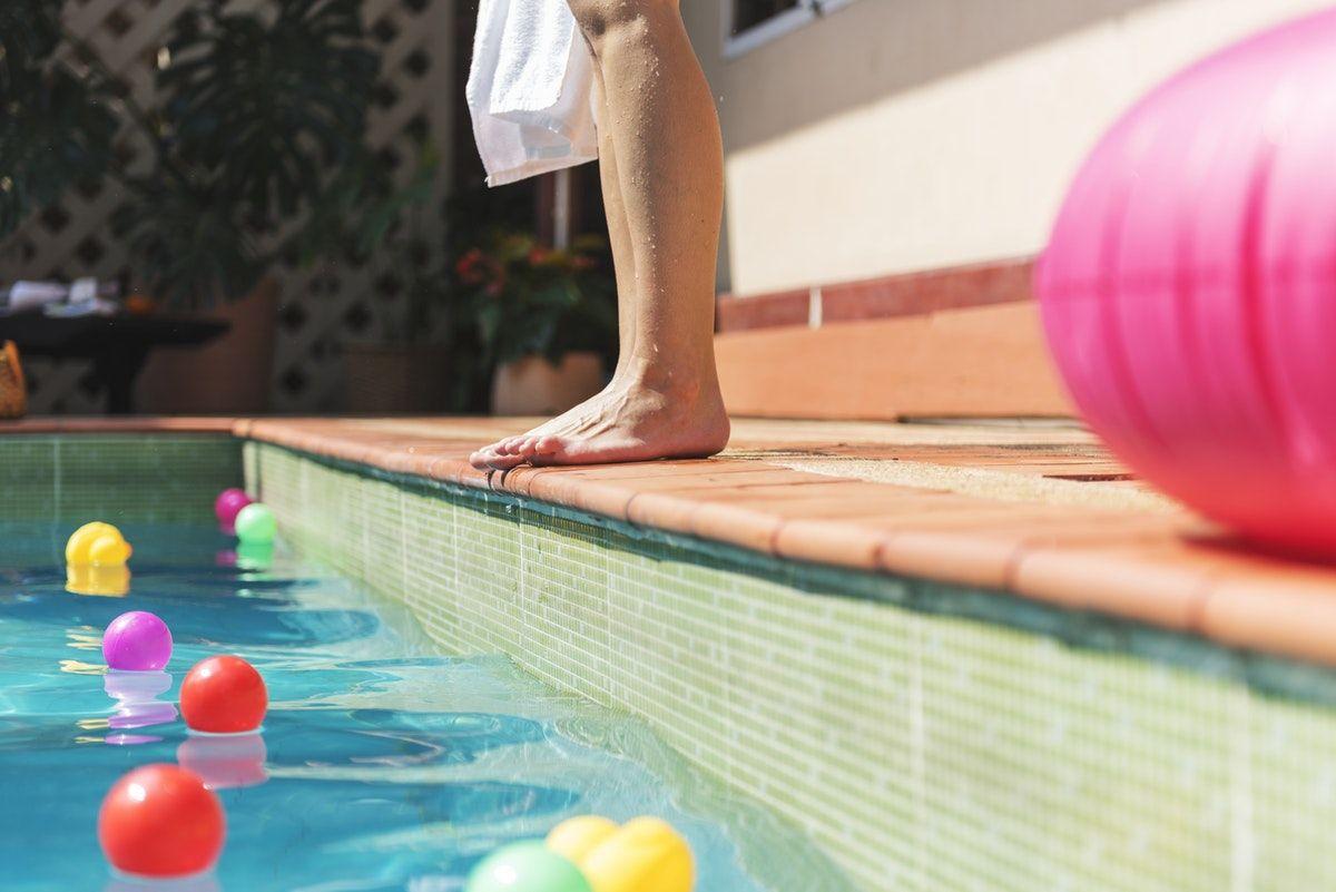 Spiele FГјr Den Pool