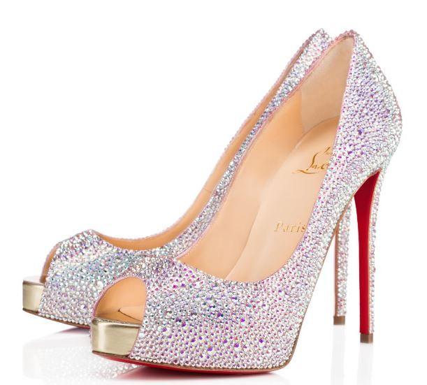 721a3c252 Sapato para debutante, prata e outros | Vestidos | Saltos com brilho ...