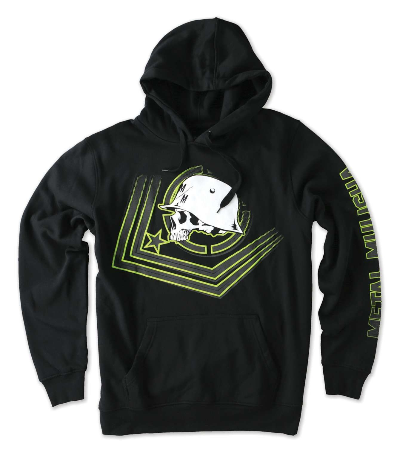 MetalMulisha Check Point Hooded Pullover via  Fashion  Orlando  Luquillo   CasaBlanca   a7107ee8aaf