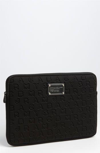 marc jacobs laptop väska