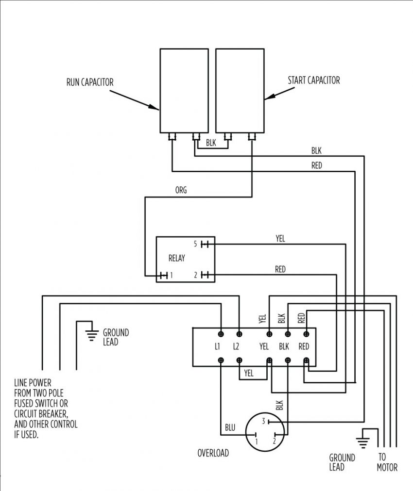 Glong Pumps Motor Wiring Diagram Simple Guide About 38mh428m Mack Fan Clutch Square D Well Pump Pressure Switch Welcome To Be Rh Pinterest Com