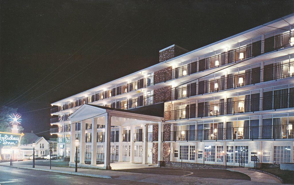 Gettysburg Area Motels