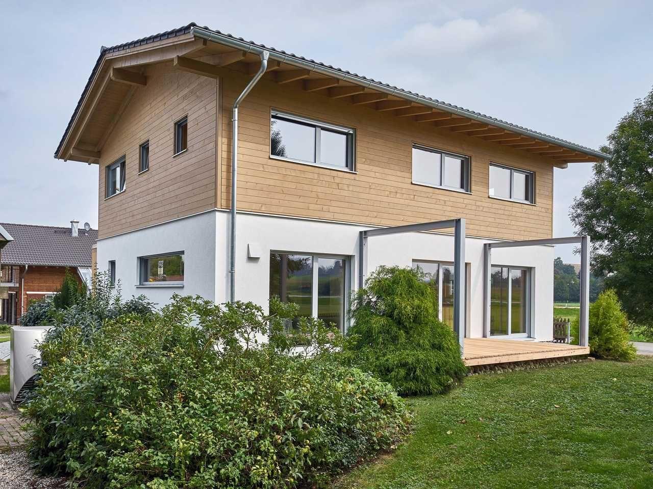 Referenzhaus CasaVita in 2020 Haus, Einfamilienhaus und