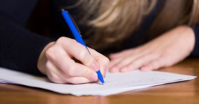 Irish exam coach reveals the sentence he hates seeing written in exams