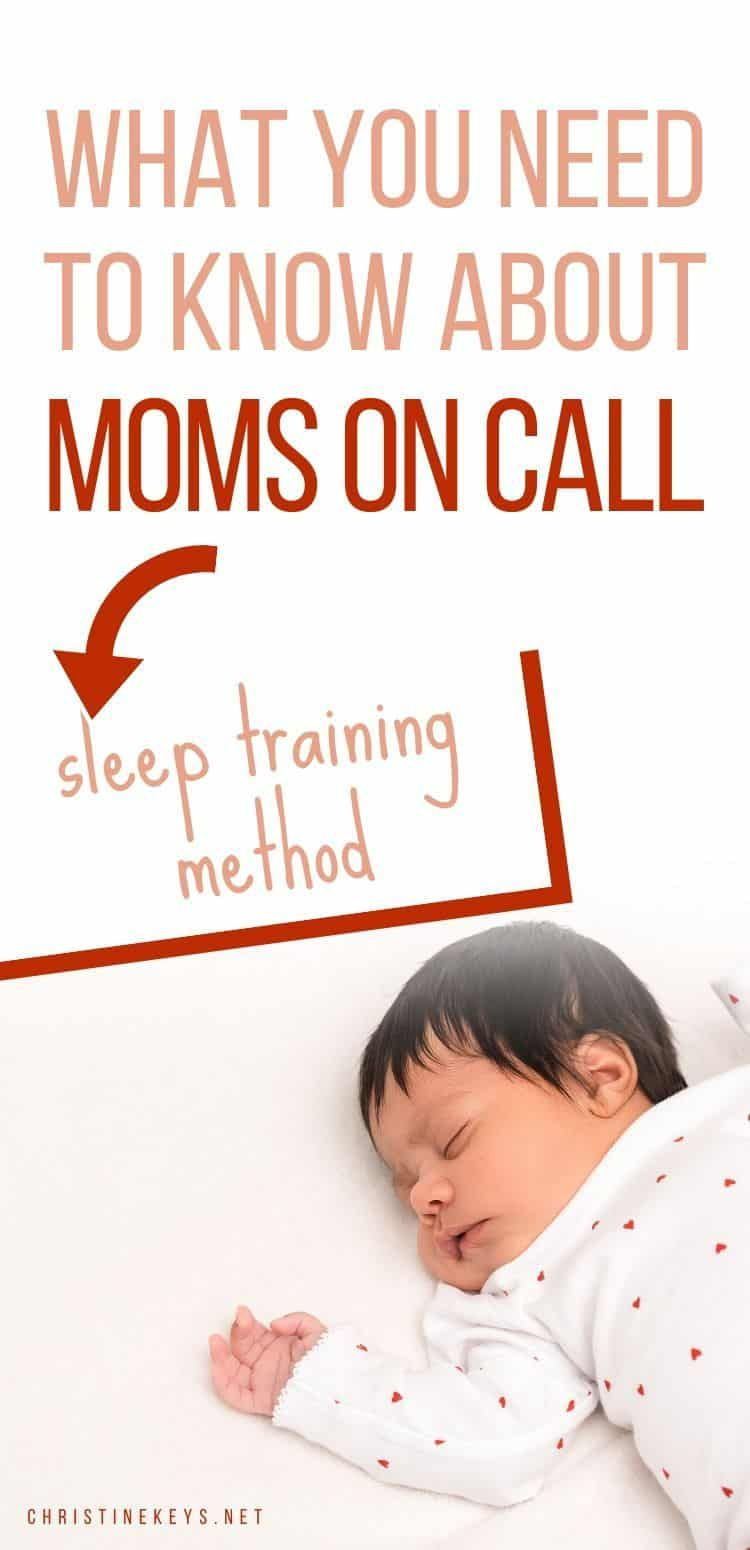 , What You Need To Know About Moms On Call — Christine Keys, My Babies Blog 2020, My Babies Blog 2020