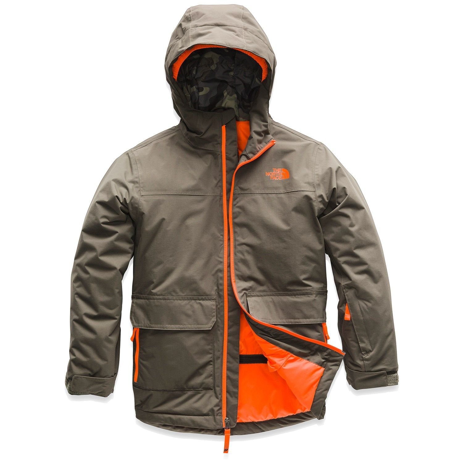 The North Face Freedom Insulated Jacket Boys In 2021 Insulated Jackets Boys Jacket Jackets [ 1500 x 1500 Pixel ]