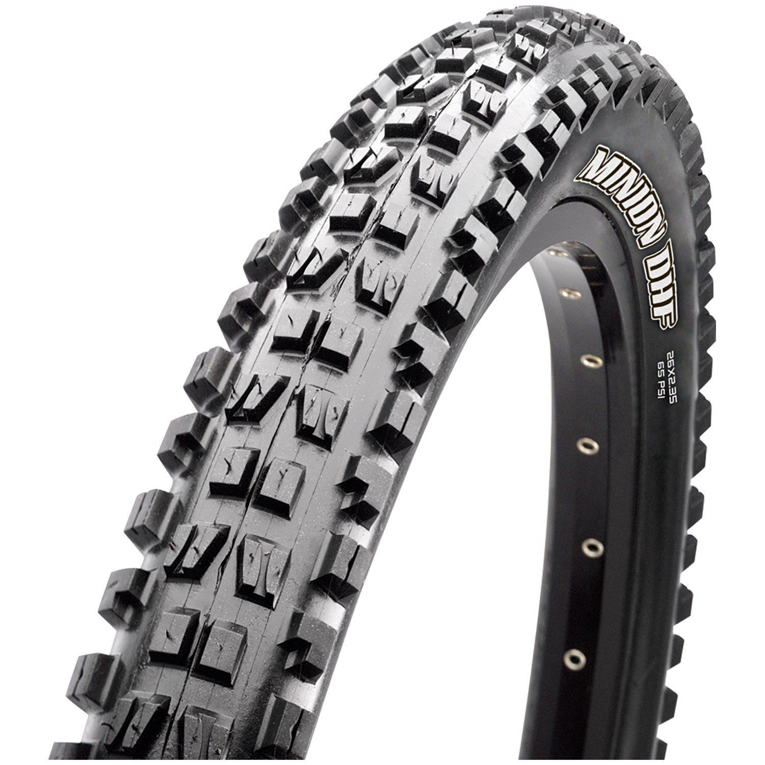 Maxxis Bike Tyre Hook Worm Mpc all Sizes