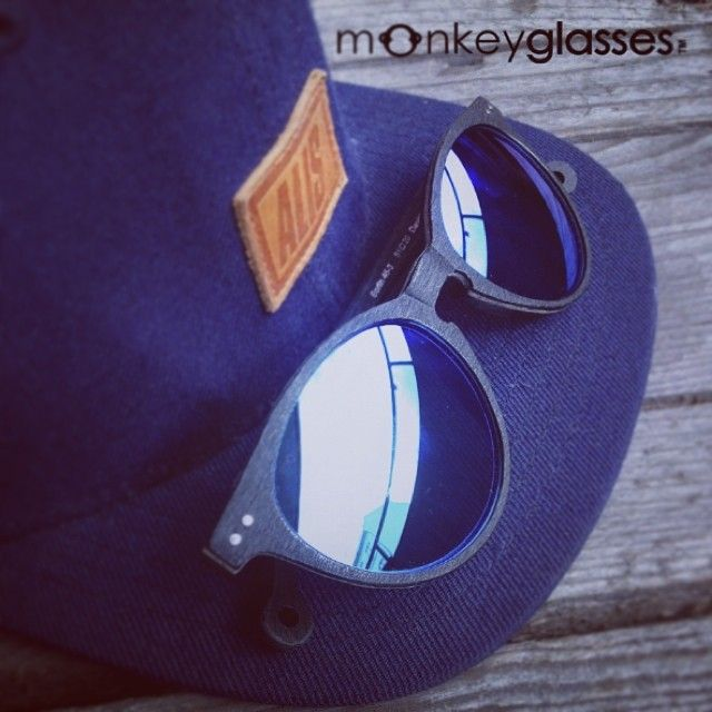 Monkeyglasses / Sunglasse / mirrorlenses / Caps / streetstyle / Danish Design / Summer / Festival Look