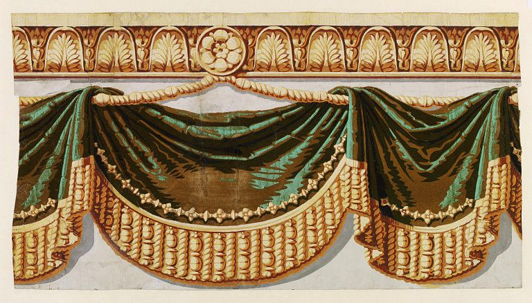 Wallpaper Border Avery Thomas V A Explore The Collections Wallpaper Border Antique Wallpaper Wallpaper