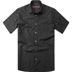 Photo of Signum short-sleeved shirt men, black Signum