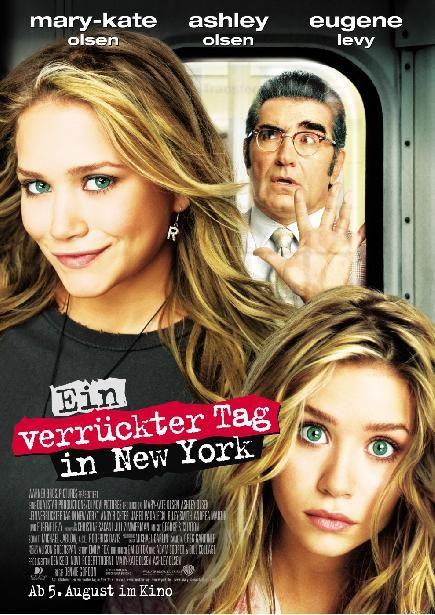 A Nous Quatre Film Complet En Francais New York Minute In Film Posters On Gallery Future I Com