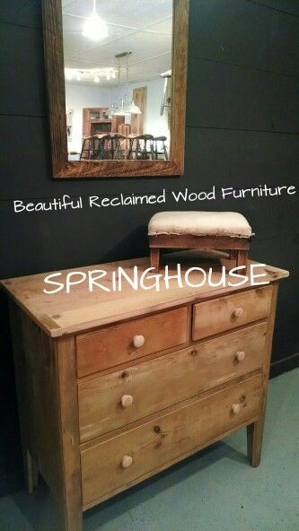 Custom Home Furnishings Handcrafted.. from Reclaimed 200 yr. Old barnwood..pick your finish