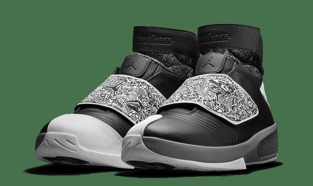 JORDAN 20 Air jordans, Jordan 20, Nike shoes cheap