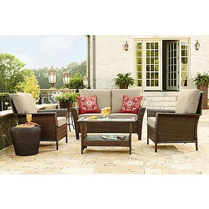 Main Product Image Clearance Patio Furniture Outdoor Furniture Sets Wicker Patio Furniture Sets