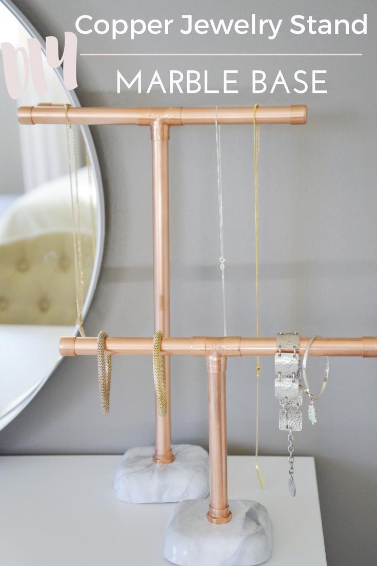 20+ Creative ideas with copper pipe ideas