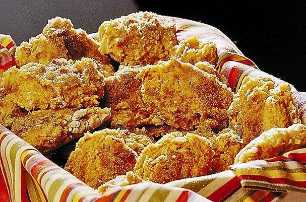 Recipe Sweet Potato Biscuits Carolina Cafe