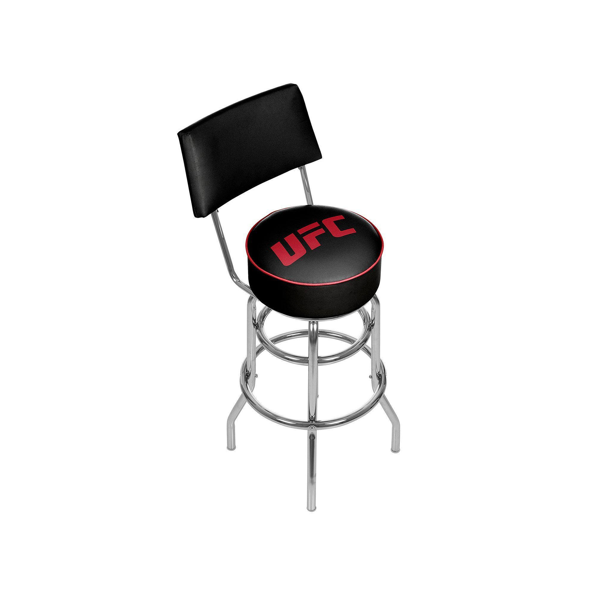 walmart adjustable hydraulic set leather with pu barstool black of ip back com stools swivel bcp bar stool