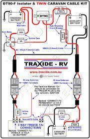 Image result for 12v c&er trailer wiring diagram Trailer Wiring Diagram Cargo Trailers C&er