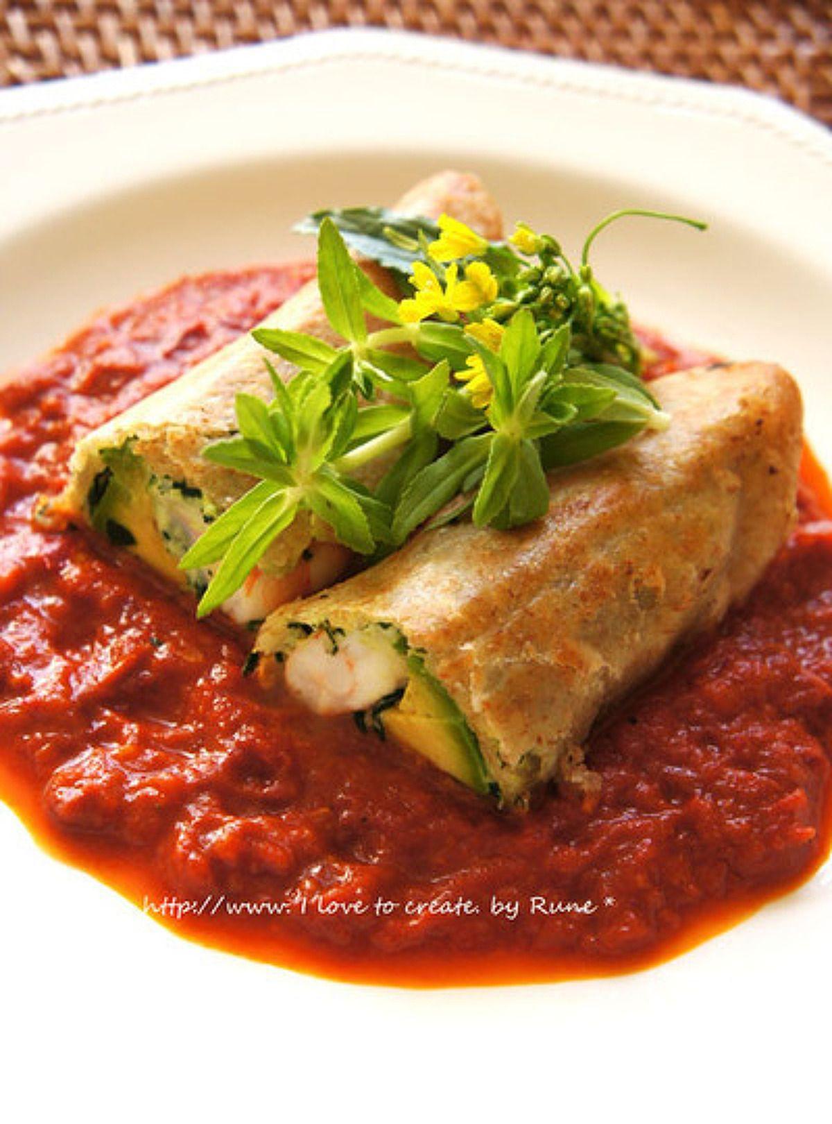 メキシカンヘルシー豆腐フリトー by ルネ吉村 | レシピサイト「Nadia | ナディア」プロの料理を無料で検索